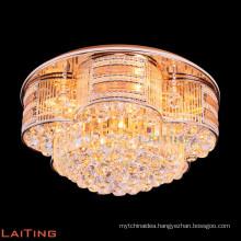 High power led chandelier modern crystal chandelier