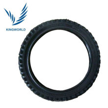 Variety Sizes Dirt Trail Bicycle Tire