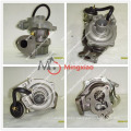 Turbocharger KP35 54359700005 73501343