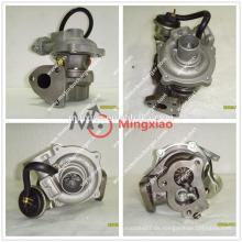 Turbolader KP35 54359700005 73501343