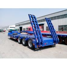 Semitrailer HOWO