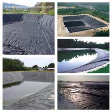 Revestimiento de plástico membrana geo revestimiento del tanque de agua