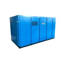 Compressor de ar do parafuso da fase 132KW dois para minar