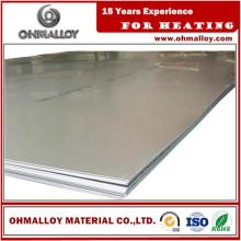 Ohmalloy Bright Invar 36 Стрип 0.2mmx110mm для уплотнительных инструментов