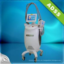 Máquina de pérdida de grasa Cryolipolysis ADSS