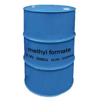 2016, Hot Sale, High Quality, Methyl Formate 107-31-3