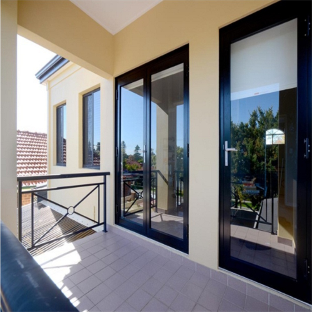 Aluminum High End Door