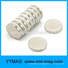 N35 N45 N40 N42 N38 N48 Disc magnets NdFeB Magnets