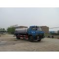 Dongfeng 12000Litres Irrigation Tank شاحنة