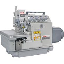 Super High Speed Intelligent Control Direct Drive Overlock Sewing Machine