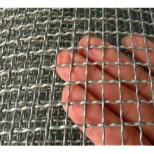 Malha de aço inoxidável com fio apertado / malha de arame de aço inoxidável