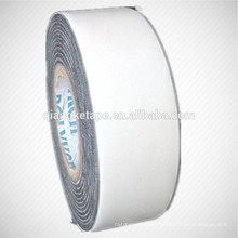 High quality anticorrosion polyethylene butyl rubber pipe wrapping tape