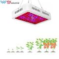 1000 w vermelho azul branco IR&UV luzes led grow