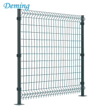 Best Price Garden Fence Welded Wire Mesh Fence