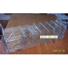Rat Catch Cage (used in farm, house, garden)