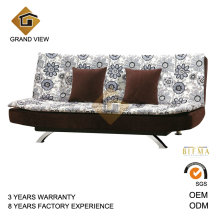 Home Furniture Fabric or Leather Sofa (GV-BS111)