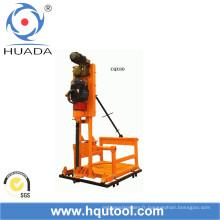 Machine Core-Drill pour pierre, conduite électrique, verticale