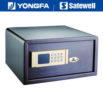 Safewell Hj Panneau 230mm Hight Laptop Hôtel Safe