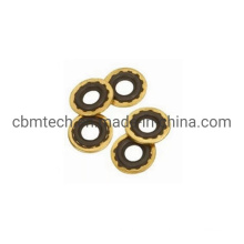 Washers for Oxygen Click-Style Regulators
