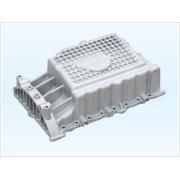 Sterven gegoten aluminium Auto-onderdelen en accessoires OEM Service