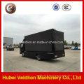 4X2 Foton P8 / P6 écran mobile camion mobile à vendre