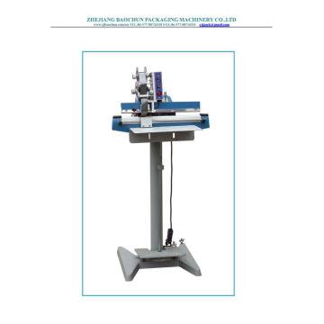 PFS-F600 Direkte Pedalbeutel-Siegelmaschinen