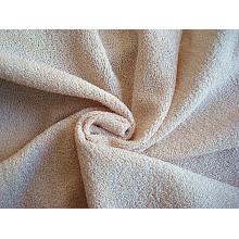 Tissu tricotant à manches longues Terry