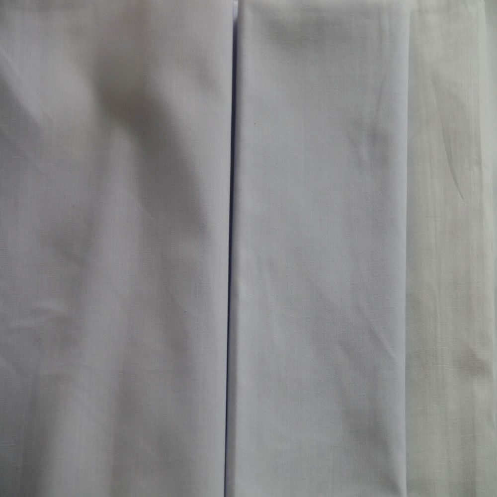 Plain Hotel Bedding Cloth