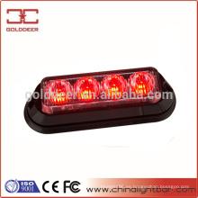ADVERTENCIA de seguridad de camino luz Led coche rejilla (SL620)