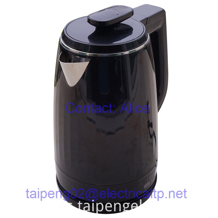 Anti Scalding Electric Kettle 2L
