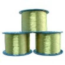 Fil d'acier enduit de cuivre pour le fil de renfort de tuyau en caoutchouc hydraulique