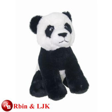 ICTI Audited Factory High Quality Custom Promotion panda ball plush toy