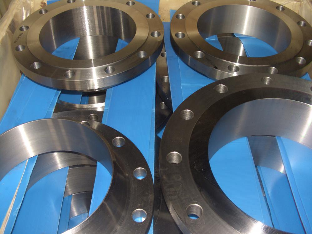 ASTM A105 Lap Joint Flanges