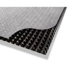 Drainage Board Combine Geotextile Filter Fabrics