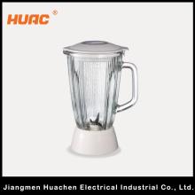 Blender Glass Cup mit Edelstahl Klinge 1.0L