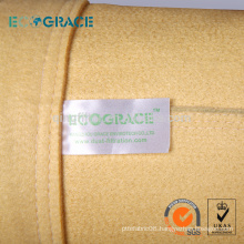 p84 needle filter farbic dust filter cloth