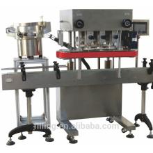 Vollautomatische Inline-Kappen-Anziehmaschine ZHT-A