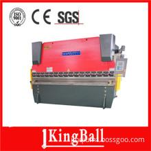 Hydraulic CNC Bending Machine (WC67k-40/2200)