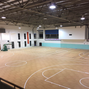 Basketball Court Floors Indoor Sport Bodenbelag