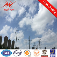 10m-15m Steel Pole for Transmission Line