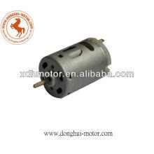 Motor de corriente continua del motor de las bombas de lavado para la bomba de aire, la impresora y el secador de pelo