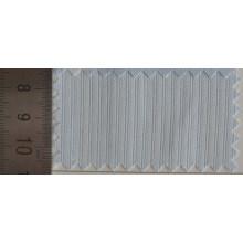 Стрелка с шнур Добби шаблоны полиэстер хлопок ткань рубашки