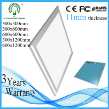 Long Warranty New Design 300*300mm 19W Ceiling LED Panel Light