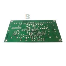 ENIG 3U Leiterplatte 6-lagig Mehrschicht Leiterplatte FR4 Tg150