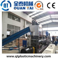 PS Plastic Recycling Machinery/ Pelletizing Machine