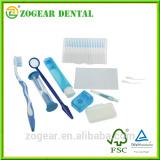 TC012S new dental orthodontic kit