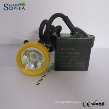 New Ex-Proof 5W CREE LED Industrial and Mining Lamp