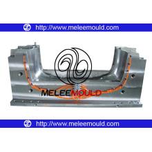 Molde de parachoques plástico, molde de parachoques automático (MOLDES MELEE -27)