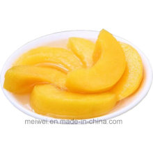 Fruit 850g Canned Yellow Peach with Best Price