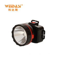 o farol da caça minas a luz principal da lanterna da tocha conduzida com boa qualidade